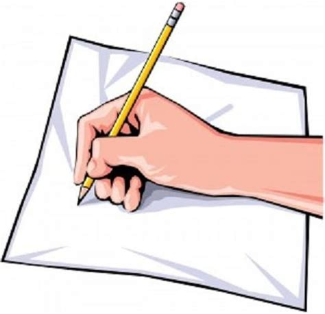 Ethics in writing research papers paper